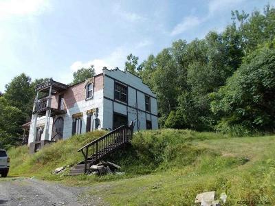 Argyle Single Family Home For Sale: 121 Miller Rd