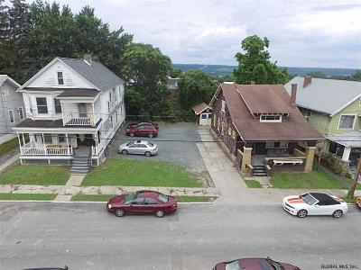 Rensselaer County Multi Family Home For Sale: 2337-2341 16th St