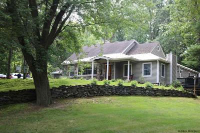 Colonie Single Family Home Price Change: 94 Maxwell Rd