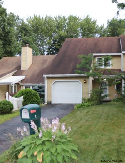 Clifton Park Single Family Home For Sale: 3 Mohawk Tr