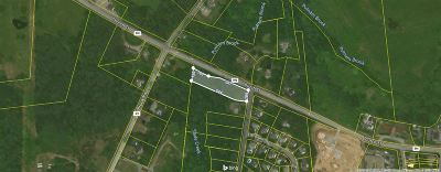 Saratoga Springs Residential Lots & Land For Sale: 1 Buff Rd