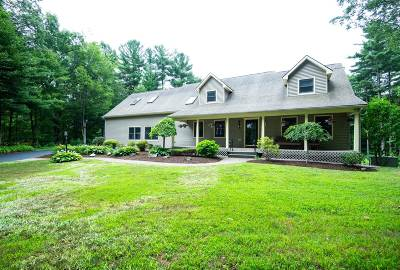 Guilderland Single Family Home For Sale: 3064 Spawn Rd