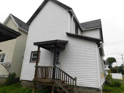Johnstown Single Family Home For Sale: 14 Spring St