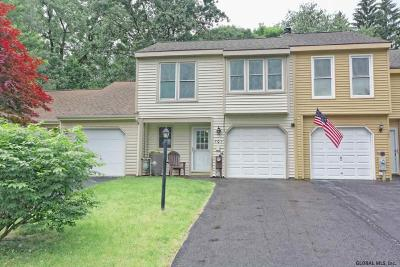 Clifton Park Single Family Home Price Change: 101 Westchester Dr