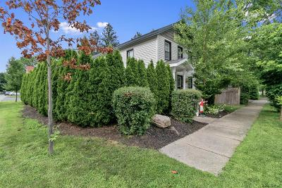 Single Family Home For Sale: 73 Webster St