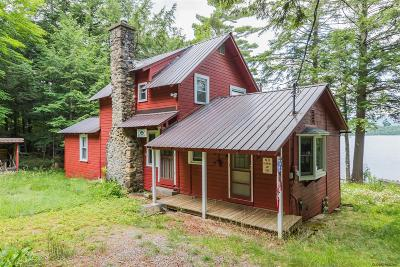 Hamilton County Single Family Home For Sale: 105 Antlers Run