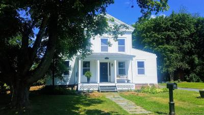 Argyle Single Family Home Active-Under Contract: 34 East St