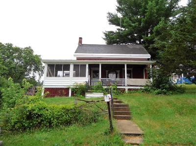 Essex County Single Family Home For Sale: 10 Lewald St