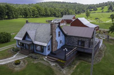 Washington County Single Family Home For Sale: 200 Stump Church Rd