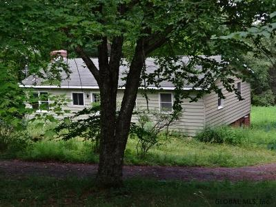 Essex County Single Family Home For Sale: 776 Charley Hill Rd