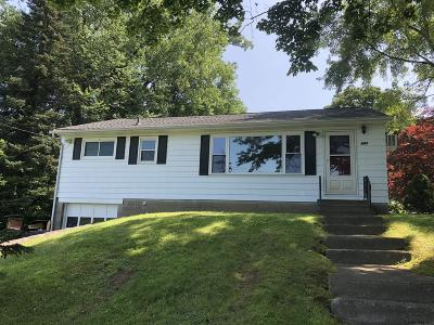 East Greenbush Single Family Home Active-Under Contract: 247 Lakeshore Dr