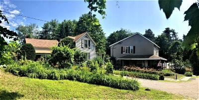 Essex County Multi Family Home For Sale: 1134 Route 9