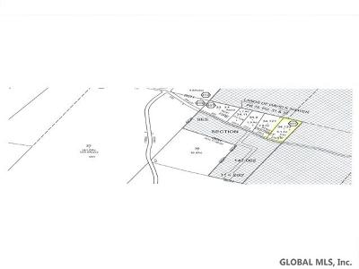 Johnstown Residential Lots & Land For Sale: W Fulton St Ext