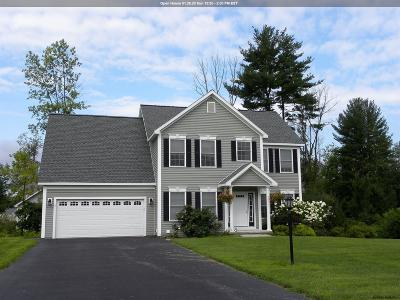Single Family Home For Sale: 7 St Patrick Pl