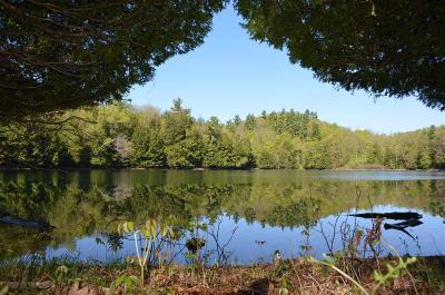 Ticonderoga Residential Lots & Land For Sale: Warner Hill Rd