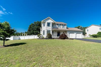 Mechanicville, Stillwater Single Family Home 48hr Contingency: 53 Whitney Rd South
