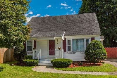 Johnstown Single Family Home For Sale: 8 Oakland Dr