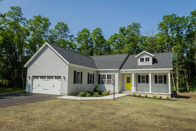 Single Family Home For Sale: 559 Rowland St