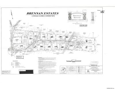 Queensbury Residential Lots & Land For Sale: Brennans Ln