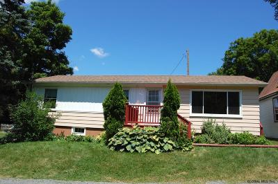 Chatham Single Family Home For Sale: 1 Wentworth Ct