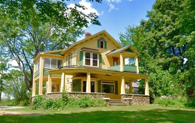 Duanesburg Single Family Home For Sale: 10426 Duanesburg Rd