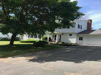 Saratoga Springs Single Family Home Price Change: 2 Meadow La