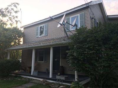 Duanesburg Single Family Home For Sale: 9452 Mariaville Rd
