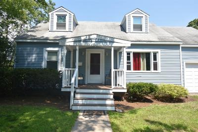 Glens Falls Single Family Home For Sale: 34 William St