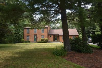 Queensbury, Fort Ann Single Family Home For Sale: 11 Brickoven Rd