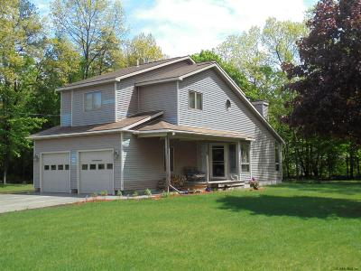 Albany County, Saratoga County, Schenectady County, Warren County, Washington County Single Family Home For Sale: 132 Notre Dame St