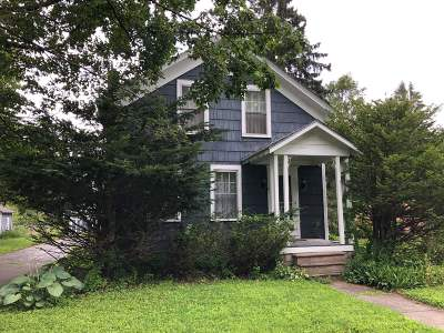Queensbury Single Family Home Active-Under Contract: 11 River St