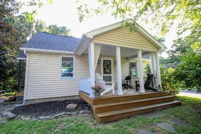 New Scotland Single Family Home For Sale: 640 New Salem Rd