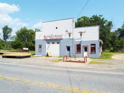 Commercial For Sale: 84 Northville Rd