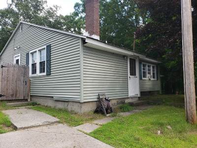 Essex County Single Family Home For Sale: 2994 Plank Rd