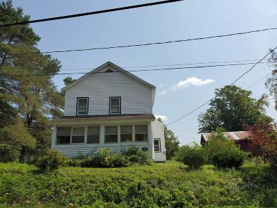 Johnstown Single Family Home Active-Under Contract: 172 State Highway 309
