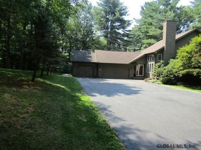 Greenfield, Corinth, Corinth Tov Single Family Home For Sale: 28 South Greenfield Rd