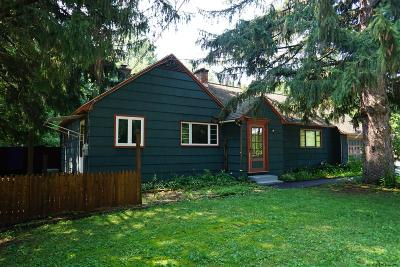 Glenville Single Family Home For Sale: 70 Glenridge Rd