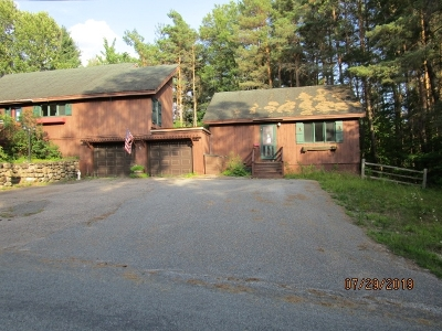 Essex County Single Family Home For Sale: 130 Hurley St