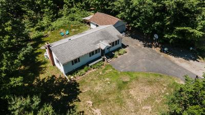 Schroon Single Family Home For Sale: 799 Us Rt 9