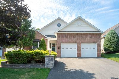 Colonie Single Family Home For Sale: 30 Cheshire Way