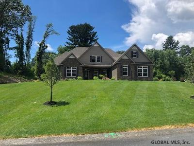 Guilderland Single Family Home For Sale: 233 Briarwood Ct