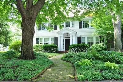 Albany Single Family Home For Sale: 670 Western Av