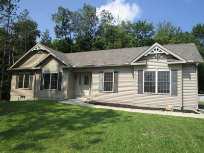 Duanesburg Single Family Home For Sale: 537 Delevan Rd