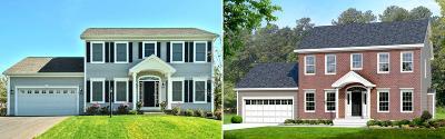 Mechanicville, Stillwater Single Family Home For Sale: 2 Walden Circle