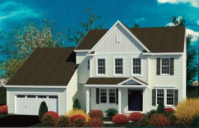 Halfmoon Single Family Home For Sale: 5 Victoria Ct