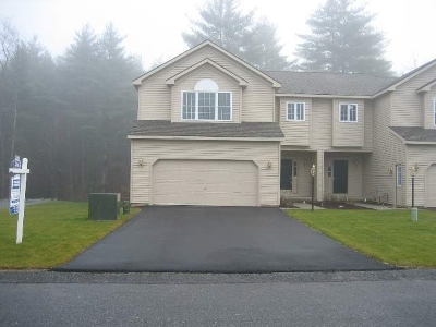 Stillwater Single Family Home For Sale: 28 Secretariat La