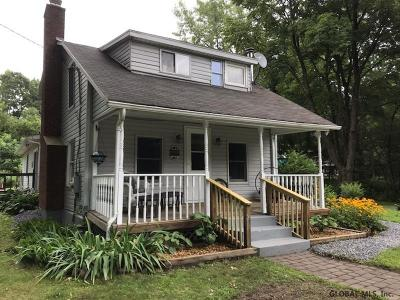Glenville Single Family Home For Sale: 141 Simmons La