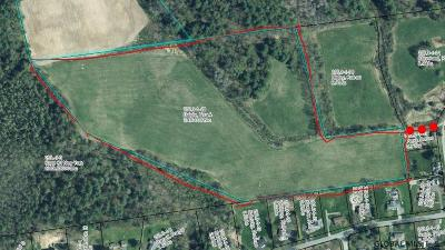Queensbury Residential Lots & Land Active-Under Contract: Stevenson Rd