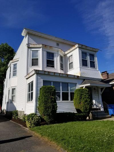 Albany Two Family Home Active-Under Contract: 69 McAlpin St