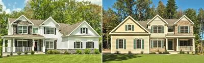 Niskayuna NY Single Family Home For Sale: $679,000